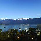 Lake Maggiore by mozart