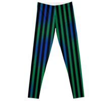 March Hare Stripes Leggings