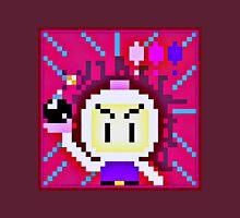 Pixel Bomberman Unisex T-Shirt