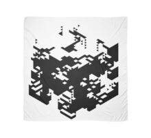 Isometric Decay Scarf