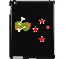 The New New Zealand Flag iPad Case/Skin