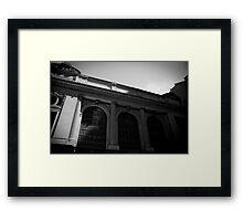 NYC 11 Framed Print