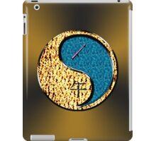 Sagittarius & Horse Yang Water iPad Case/Skin