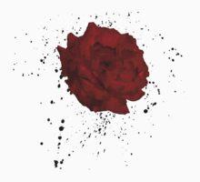 Rose by Lita Medinger