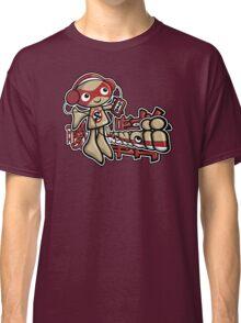 Stereo Mascot Tag Classic T-Shirt