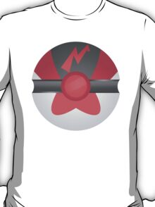 Zangoose-ball T-Shirt