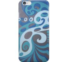 All At Sea (Part I) iPhone Case/Skin