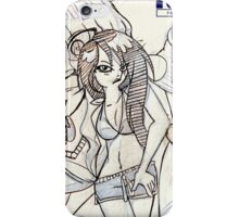 Token Arcade Summer iPhone Case/Skin