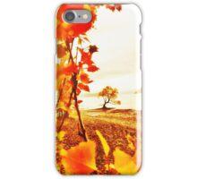 Wanaka tree iPhone Case/Skin