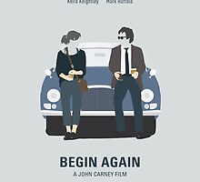Begin Again by SITM