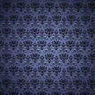 Haunted Halls Wallpaper by CherryGarcia