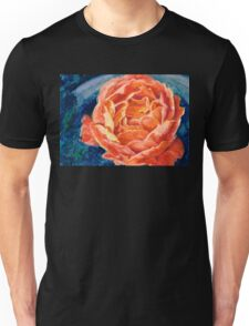 Passion Rose Unisex T-Shirt