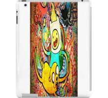 Adventure of time pattern iPad Case/Skin