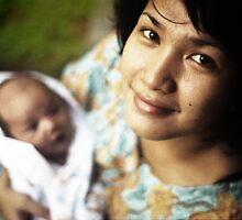 mother's joy by irenaeus herwindo