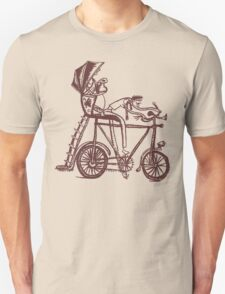 mr. rick shaw T-Shirt