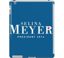 Selina Meyer 2016 iPad Case/Skin