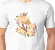 Pretty Poly-Crown of Thorns Unisex T-Shirt
