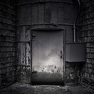 Electrocution Room by Kimcalvert