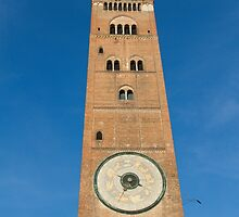 The beautiful cathedral of cremona by Marco7r7