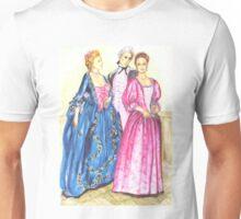 Renaissance Unisex T-Shirt