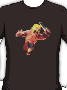 Barbarian Clash of Clans T-Shirt