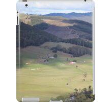 Gunns Plains pano iPad Case/Skin