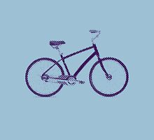 I want to ride my bicycle Unisex T-Shirt
