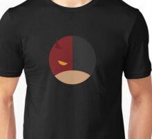 Daredevil (Split) Unisex T-Shirt