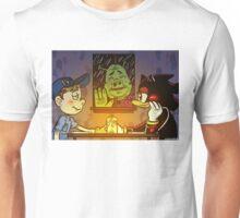Betrayal Unisex T-Shirt