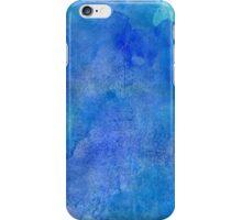Water Splash iPhone Case/Skin