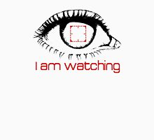 I am watching - RED -  POI T-Shirt