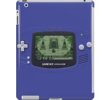 Classic Gameboy iPad Case/Skin