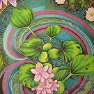Hyacinth Dream by Jacquelyn Braxton