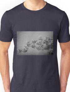 Only Love In The Dark (mono) Unisex T-Shirt