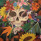 Autumn Phlox by Jacquelyn Braxton