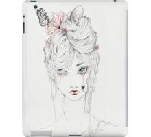 { solace } iPad Case/Skin