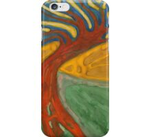 I Would Like To Be Me iPhone Case/Skin