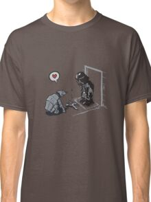 Vader's Dog Classic T-Shirt