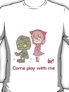 Annie and Amumu Friends T-Shirt