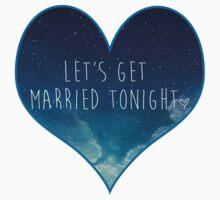 Married by oOMeroChanOo