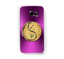 Sagittarius & Goat Yin Fire Samsung Galaxy Case/Skin
