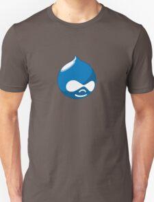 Water Drop Face T-Shirt