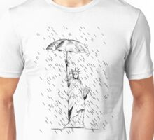 The New Yorker Unisex T-Shirt