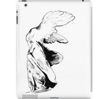 Winged Victory of Samothrace iPad Case/Skin