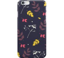 South African Spring iPhone Case/Skin