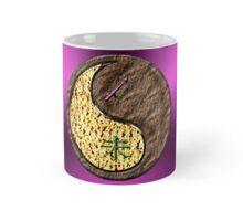 Sagittarius & Goat Yin Earth Mug