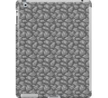 Minecraft Cobblestone iPad Case/Skin