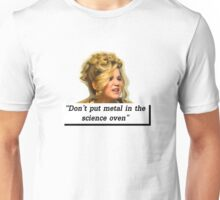 science oven Unisex T-Shirt