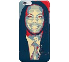 Waka Flocka For President ! iPhone Case/Skin