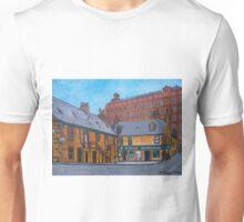 Gourock Rope works, Old Port Glasgow Unisex T-Shirt